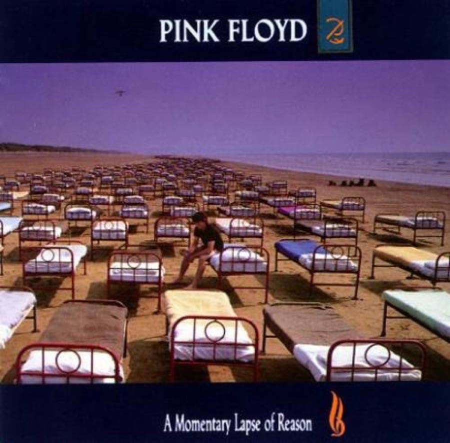 Pink Floyd A Momentary Lapse Of Reason Album Acquista SENTIREASCOLTARE