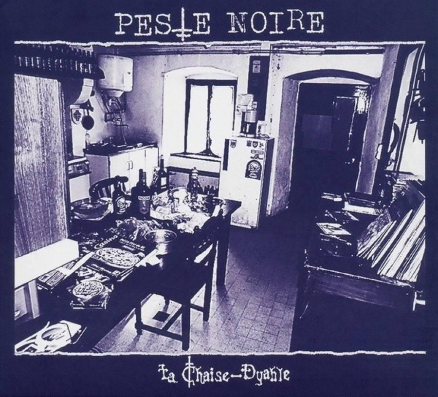 Peste Noire  La Chaisedyable  Album, Acquista