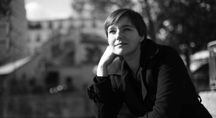 Alexandra Monéger - Parfumeur Créateur