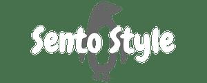 SentoStyle ヘッダーロゴ