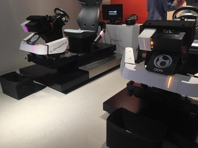 VR ZONE SHINJUKU マリオカート