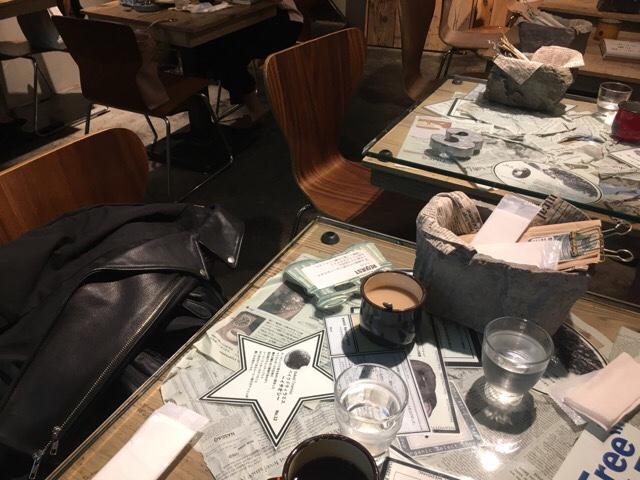 半蔵門のカフェ「TiMi」はランチもおすすめ!美味しいキッシュにケーキ付き!