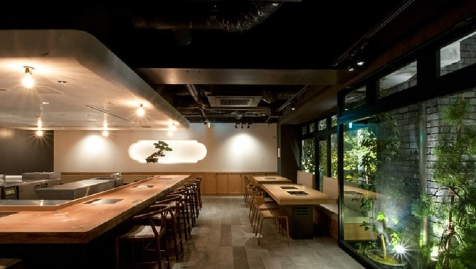 【記念日・誕生日におすすめディナー】恵比寿の肉ケーキが出てくるしゃぶしゃぶ屋「KINTAN代官山本店」が最高でした!