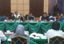 BPK Ungkap Banyak Ketidakberesan Pembangunan Pasar Kampung Lalang ke DPRD Medan