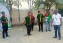 12 Kecamatan Ikut Eksibisi Petanque