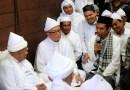 Wagub Sumut Bawa UAS Silahturahmi ke Besilam
