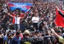 Slank Goyang Medan pada Anti Narkoba Polda Sumut