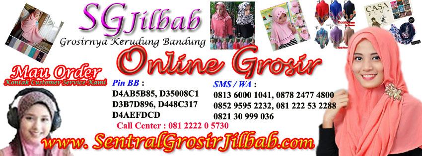 Cara Order Jilbab di sg Jilbab Langsung Chat ke CS ya..