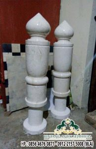 Jual Nisan Marmer Di Jakarta   Harga Batu Nisan Marmer