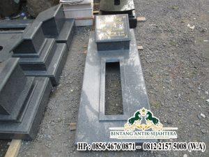 Desain Makam Murah