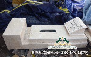 Makam Marmer Bandung Model Makam Pahlawan Harga Makam Marmer