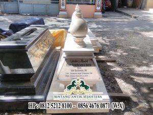 Kijing Kuburan Murah, Makam Marmer Tulungagung