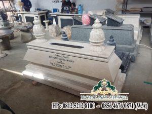 Makam Marmer Tulungagung, Jenis Makam Bokoran Marmer