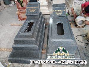 Kijing Makam Model Terbaru, Makam Granit Impala Jogja