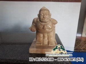 Patung Semar Marmer, Aneka Kerajinan Ukir Model Patung Minimalis