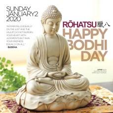 BODHI DAY 2