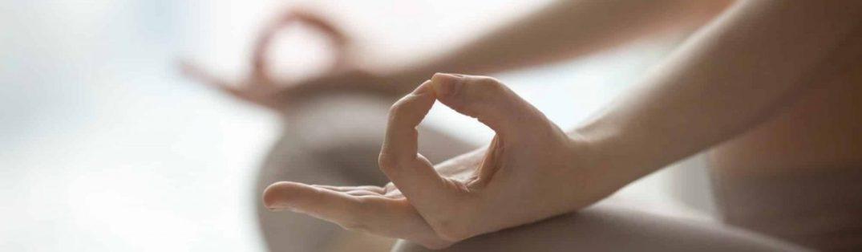 Stressmestring med lu jong og mindfulness