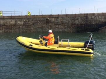 Rescue Boat Service UK