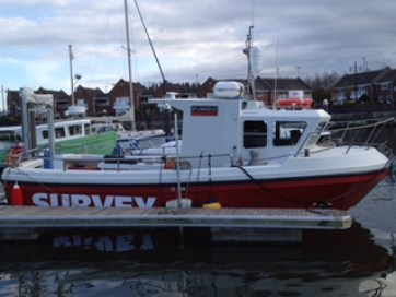 Safety and Rescue Boat Services UK