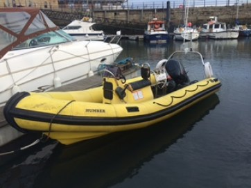 Safety and Rescue Boats UK