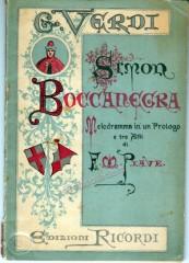 giuseppe verdi, simon boccanegra, francesco maria piave, arrigo boito