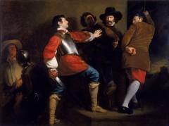 gunpowder plot, guy fawkes, bonfire night, v for vendetta, alan moore, john milton