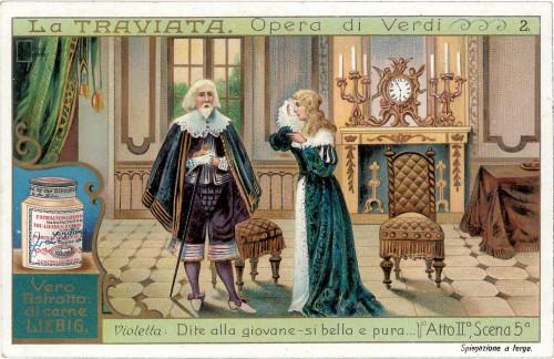 giuseppe verdi, la traviata, alexandre dumas fils, francesco maria piave
