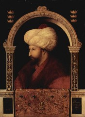 assedio di costantinopoli, mehmed secondo, romanzi storici, diana gabaldon