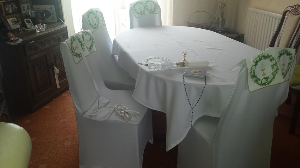 affordable chair covers old wooden desk hire for just 1 senza nome choir coventry cover cheap 2