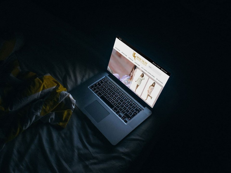 Bon Nuit Women Nightware Online Store