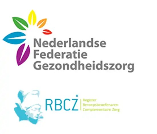 Aangesloten bij NFG en RBCZ