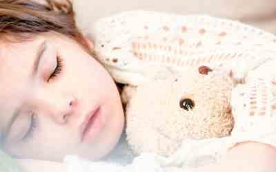 Slaap kindje, slaap…..(wil je nu alsjeblieft gaan slapen???!)