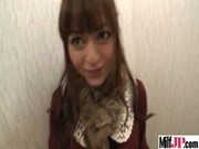 巨にゅうのお姉さんがトイレでセンヅリ鑑賞してくれる動画像無料