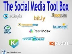 What Social Media Tools Do You Use the Most
