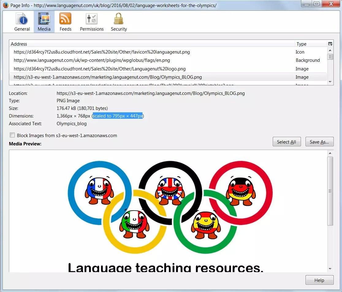 Languagenut Language Worksheets Image Dimension