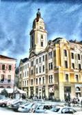 A pécsieknek oda kell írniok: Pécs