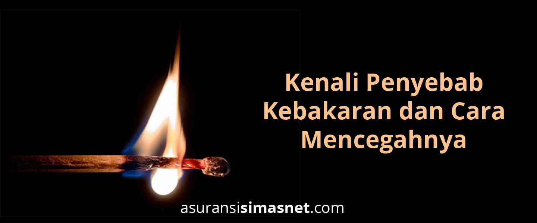 Hasil gambar untuk Asuransi kebakaran rumah simasnet
