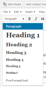 using-header-tags-in-wordpress