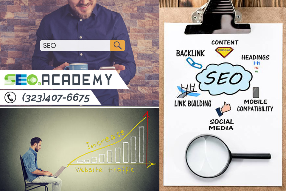 Learn SEO for Yourself and Grow Your Skills