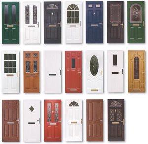 durys Vilniuje