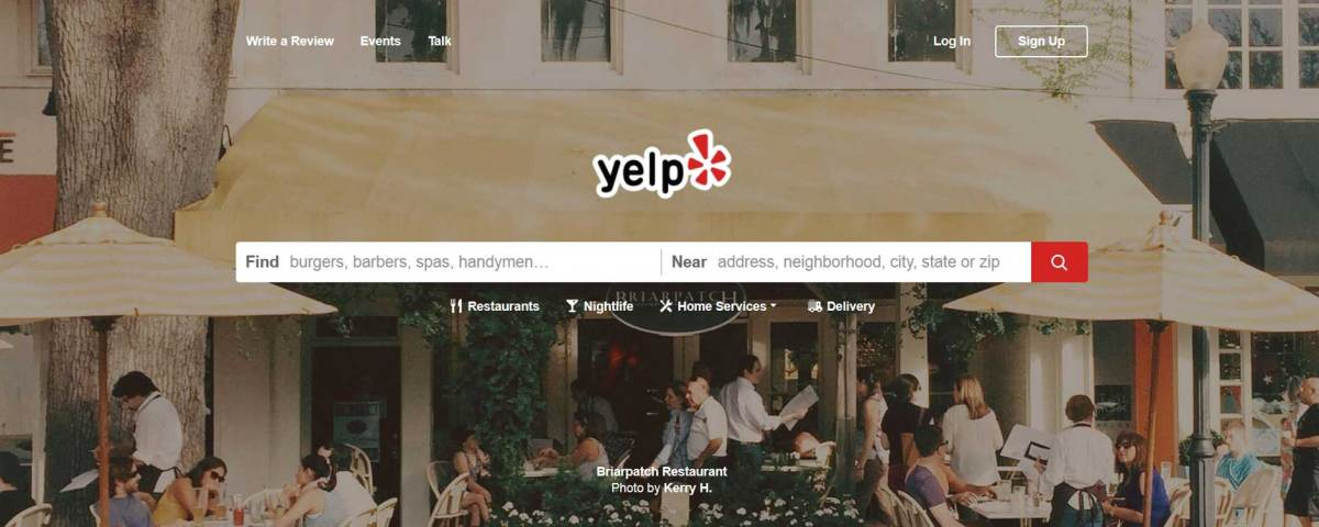 Getting the Most Out of Your Yelp Business Listing