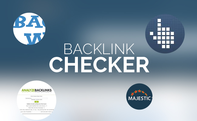 articleimage547Use a Backlink Checker