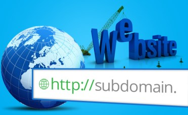 Create Subdomains