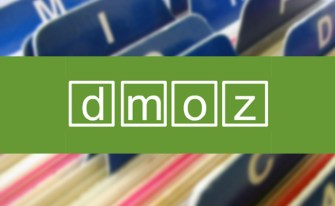 articleimage343DMOZ and Directories