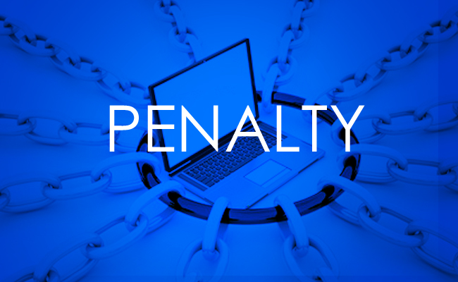 articleimage401Excessive Backlinking Can Be Grounds for a Penalty