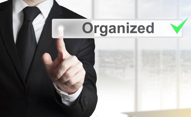 articleimage610 Organize
