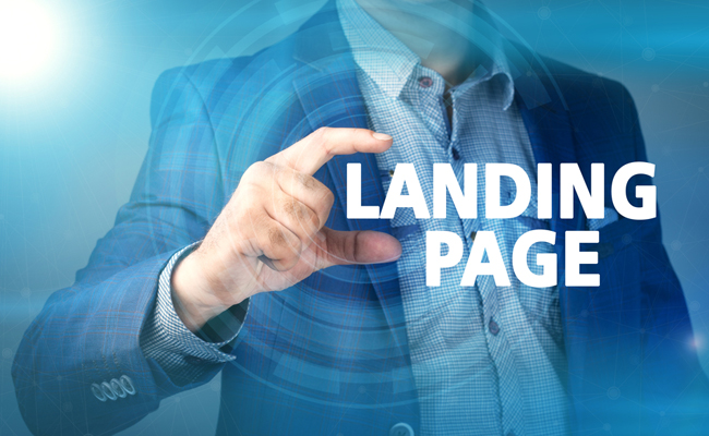 articleimage1718 Consider Segmented Landing Pages