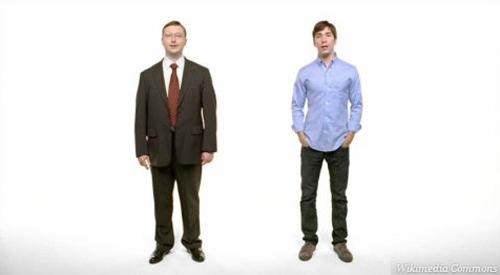 Mac vs PC Ad