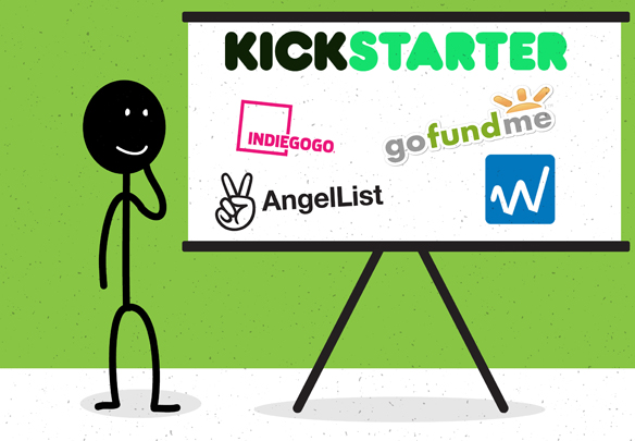 Choosing the Right Crowdfunding Platform