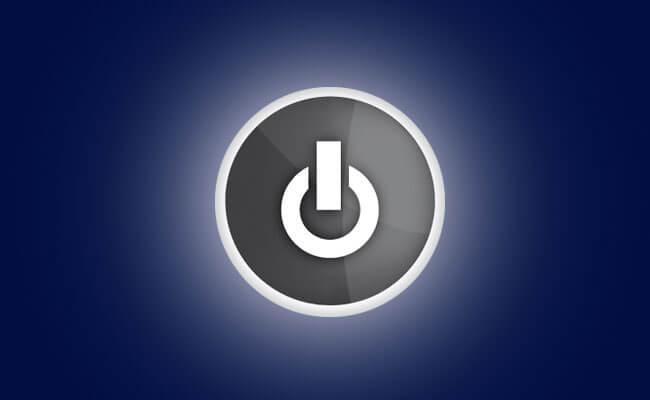 Shutdown Image